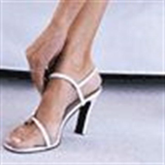 Ayakkabı alırken dikkat